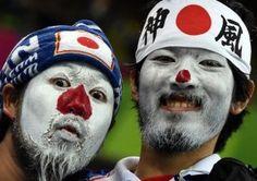 Aficionados Japón