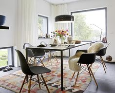 9 Most Impressive Home Offices of 2012 // Девет от най-впечатляващите домашни офиси на 2012 | 79 Ideas