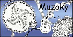 Muzaky Pattern Share