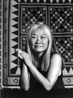 Maxine Hong Kingston, a prolific writer, was one of the first people Asian women writers to break into the modern canon. Her books were not only taught in Women's Studies and literature courses but were also best sellers. The Woman Warrior is considered a feminist anthem to this day. She is also a decorated activist and academic.