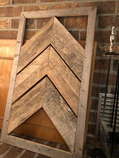 awesome creative diy wood projects decorative wall for stunning home 6 Wood Plank Art, Reclaimed Wood Wall Art, Wooden Wall Art, Diy Wall Art, Wood Art, Wall Decor, Scrap Wood Projects, Diy Pallet Projects, Woodworking Projects