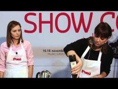 Ancora #Golosaria2013 con Pomì e Monica Bianchessi! Ecco la seconda parte del video con le #ricette realizzate dalla chef di Alice TV durante lo show cooking della prima giornata #food #recipes #videorecipes #videoricette