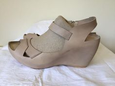 NEW Midas Ladies Size 10.5 Wedges Shoe, ... is listed For Sale on Austree - Free Classifieds Ads from all around Australia - http://www.austree.com.au/clothing-jewellery/women-s-shoes/new-midas-ladies-size-10-5-wedges-shoe-brand-new_i2499