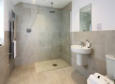 #VeryMe #VeryRedrow  Love the wetroom - I miss this kind of bathroom in the UK, much more common in Australia The Sunningdale   Redrow