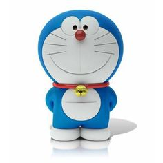 Doraemon. always be with you