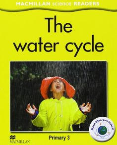 The water cycle. McMillan, 2010