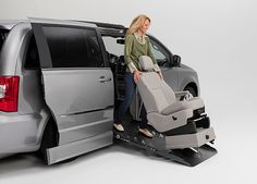 Together, #ElDorado #Mobility and REV Group, Inc., work tirelessly to connect mobility customers to their #world, all the while protecting them every mile of the way. You won't find a more dependable #wheelchair #accessible #van or a more trusted vehicle company that delivers revolutionary space, undeniable durability and lasting dependability.