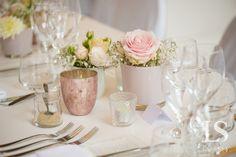 La Sensa - Weddings & Events
