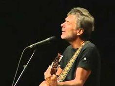 Reinhard Mey - Zeugnistag (live). Eines der schönsten Lieder, die ich kenne.