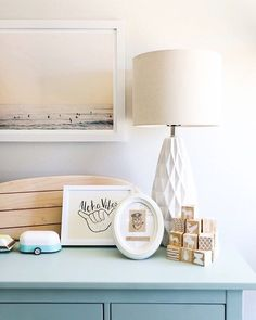 A SurferChic San Diego Bungalow is part of Surfer room - A SurferChic San Diego Bungalow MinimalistNursery Dresser Beach Room Decor, Beachy Room, Teen Beach Room, Boys Surf Room, Pastel Room Decor, Beach Chic Decor, Decoration Surf, Surf Decor, Ocean Baby Rooms