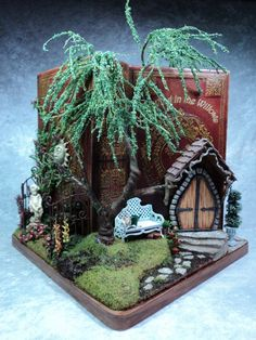 Wind in the Willows, Mole End Kit
