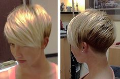 great haircut 35 vogue hairstyles for hair hairstyle 5995