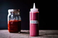 // Homemade Sriracha