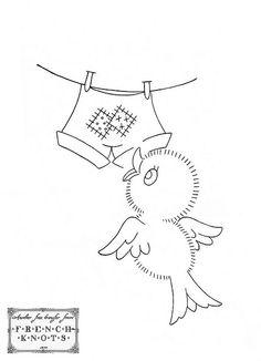chick_clothesline