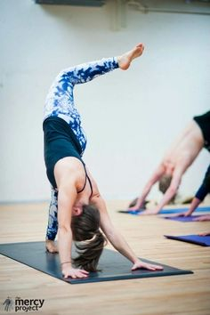Yoga Is for Everyone: 5 Ways to Find the Right Practice for You!