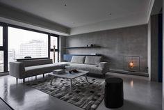 Asian minimalism