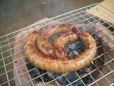 Northern Thai sausage is easy to make, and the mix of ingredients leads to a spectacular result. We would encourage you to make this with ground pork or, for any hunters reading, try this with local elk, deer, wild boar, or other natural meat that you might have. Also watch our video (below left) showing how it's made. You can't go wrong with this sausage. Please be sure to leave us a comment using the form below if you make it, and share how it turned out. We also have a recipe for…