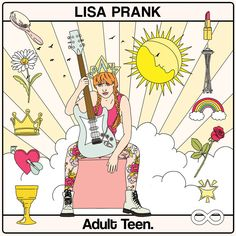 Lisa Prank - Luv Is Dumb by Father/Daughter Records on SoundCloud Lisa, Taco Cat, Start Again, Riot Grrrl, Post Punk, Just Dance, Cool Things To Buy, Stuff To Buy, Lp Vinyl