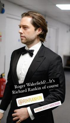 Richard Rankin, Movie Posters, Movies, Films, Film Poster, Cinema, Movie, Film, Movie Quotes