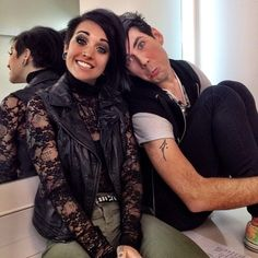 Phoebe Dykstra & Josh....if only they could be together....