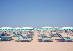 gray malin rivazzura-green-and-white-umbrellas-with-tassels
