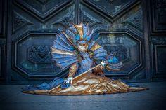 Venice Carnivale 2016 by Robin Yong