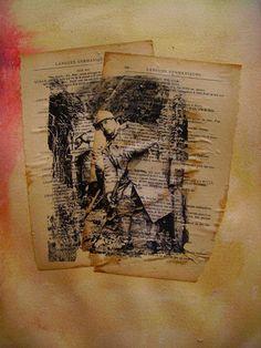 Tutoriel transfert d'image au vernis colle Album Art, Creative, Photo Craft, Art, Encaustic Painting, Collage Art, Art Journal, Arts And Crafts, Altered Art