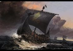 Naval Superiority by *neisbeis on deviantART