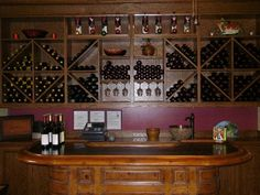 At South Creek Vineyards and Winery in Nebo, you can taste award-winning Bordeaux style wines in a century-old Italian Renaissance farmhouse.