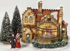 Dickens Christmas Village - Google Search