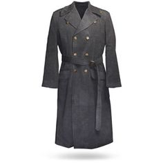 Think Geek - Captain Jack Harkness Coast - Officially licensed costume replica $329.99