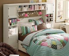 Girl Room ^^ I need me a little girl