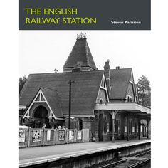 The English Railway Station is an accessible, engaging and comprehensively illustrated general history of the architectural development and social history of the British railway station, from the dawn of the Railway Age to the ravages of the 1960's and the station's rebirth at the end of the 20th century.  http://www.english-heritageshop.org.uk/books/english-heritage-publications/the-english-railway-station