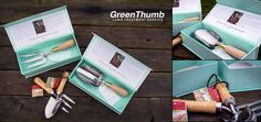 Would you like to be in with a chance of winning these great Burgon & Ball Products? What's included:  • Sophie Conran Trowel & Fork • Burgon & Ball Children's Hand Trowel & Fork   To win them simply follow our GreenThumb Lawn Treatment Service Facebook page and like this photo!