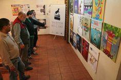 Afiche.16º Festival de Cine. Valdivia, Chile. 2009 on Behance Behance, Pageants, Film Festival, Proposals