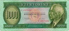Hungarian Forint Budapest, Posters, Women's Fashion, Photography, Money, World, Stop It, Deco, Fotografie