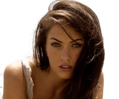 Megan Fox -    		  		  		  		  		  		 		 		 		Description: Megan Fox in High Definition Wallpaper for free download. 		Th - http://www.TheDailyBlender.net
