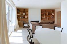 Obumex est le partenaire idéal de tout architecte et promoteur. Nous nous chargeons de la coordination du projet. Contactez-nous.