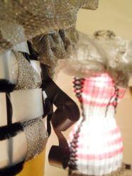 Burlesque Lamp