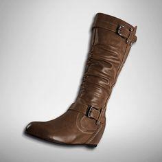 #Botas #cuña #PriceShoes #Invierno #Navidad #México #boots #Style  De venta aquí → http://tiendaenlinea.priceshoes.com/