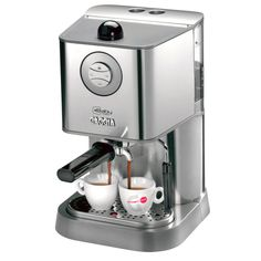 Gaggia Baby Class Espresso Machine - Stainless Steel