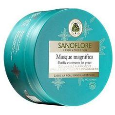 Sanoflore Masque Magnifica Purifiant