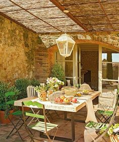 patio idea jardin en balcon salon de jardin jardins patio jardin d