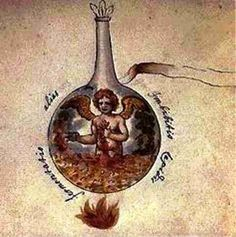 Alchemy, with its wealth of symbols, gives us an insight  into  an  endeavour  of  the  human  mind  which  could  be compared with a  re...