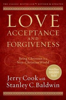 How to talk so teens will listen and listen so teens will talk love acceptance and forgiveness by jerry cook stanley c baldwin http fandeluxe Document