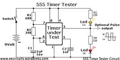 555 Timer Tester at www.eecircuits.wordpress.com