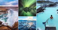 The Ultimate Bucket List Travel Destinations | sheerluxe.com
