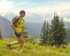 Im Laufschritt rund um den Hochries im Chiemgau #trailrunning #laufschrittmacher