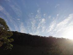 Beleza de céu