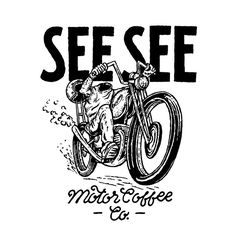 1/2 Sorry for the reposts here, guys. I'm entering a contest. It's very important.  #seeseecoffeestamp @seeseemotorcycles @seeseemotorcoffee